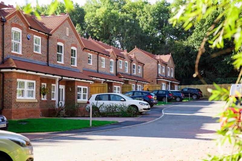 Westfield Road, Harpenden